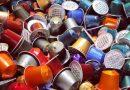 Weg met Plastic en Alu afval